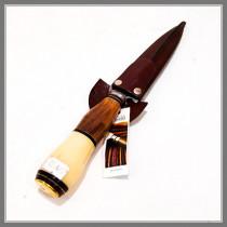 Cuchillo Hoja de Acero Inoxidable de 16 cm.